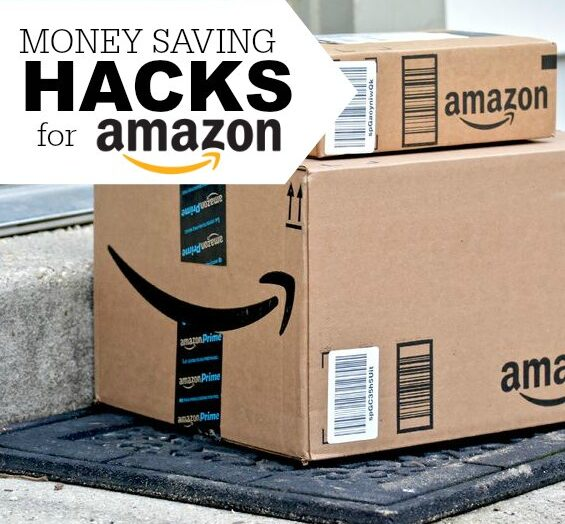 Amazon: 16 Money Saving Secrets