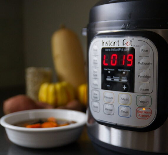 12 Instant Pot Hacks We Swear By