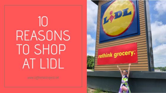 10 Reasons You Should Shop at Lidl